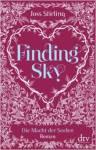 Die Macht der Seelen_1_Finding Sky