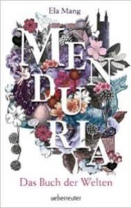 Menduria_1_Das Buch der Welten