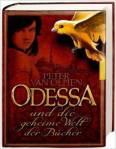 Odessa_und die geheime Welt der Bücher