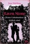 Raven Stone_Wenn Geheimnisse tödlich sind