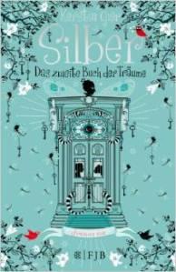 Silber_Das zweite Buch der Träume