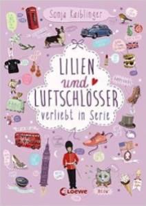 Verliebt in Serie_2_Lilien und Luftschlösser