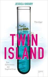 Khoury_Twin Island_Das Geheimnis der Sophie Crue