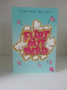 Flirt mit Nerd von Leah Rae Miller