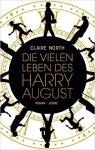 North_Die vielen Leben des Harry August
