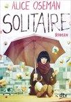 Solitaire von Alice Oseman