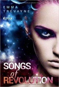 Trevayne_Songs of Revolution_Songs of Revolution_1