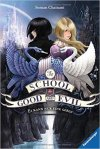 Chainani_The School for Good and Evil_1_Es kann nur eine geben