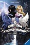 Chainani_The School for Good and Evil_1_Es kann nur eine geben