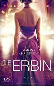 Ahrnstedt_Die Erbin