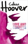 Love and Confess von Colleen Hoover