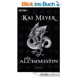 Meyer,Kai_Die Alchmistin-Alchimisten-Reihe_1