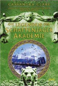 Clare_Legenden der Schattenjäger-Akademie