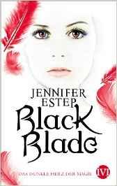 Estep_Balck Blade_2_Das dunkle Herz der Magie