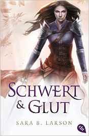 Larson_Schwert und Rose_2_Schwert und Glut
