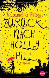 Pilz_Zurück nach Hollyhill_1
