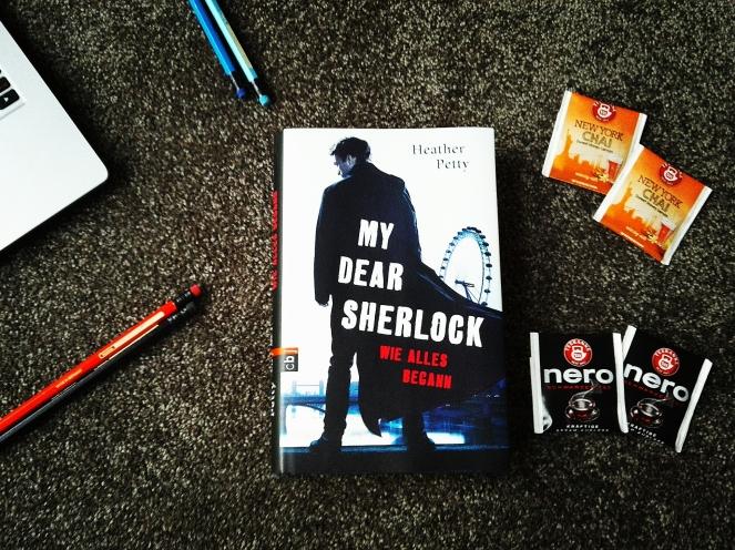 Petty_My Dear Sherlock_Wie alles begann.jpg
