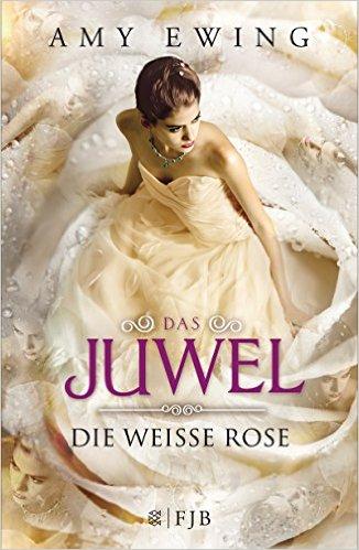 Ewing_Das Juwel_2_Die weiße Rose