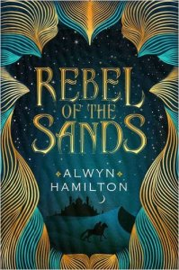 Hamilton_Rebel of the Sands_Rebel of the Sands_1