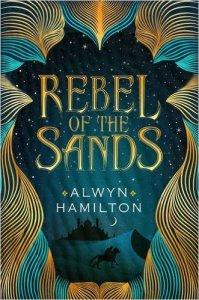 Hamilton_Rebel of the Sands_Rebel of the Sands_1