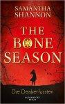 Shannon_Bone Season_2_Die Denkerfürsten