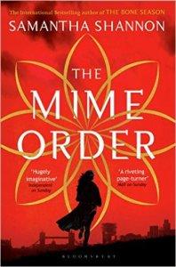 Shannon_Bone Season_2_The Mime Order