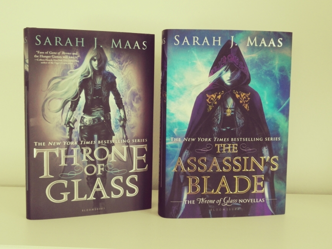Maas_Throne of Glass_The Assassins Blade.jpg