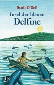O'Dell_Die Insel der blauen Delfine