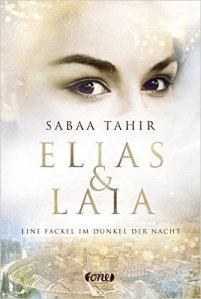 Tahir_Elias & Laia_2_Eine Fackel im Dunkel der Nacht