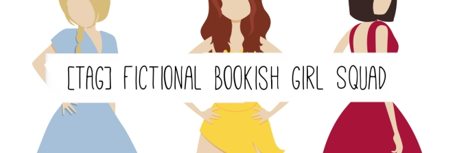 fictional-bookish-girl-squad