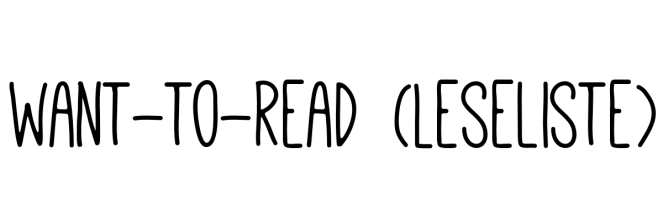 want-to-read