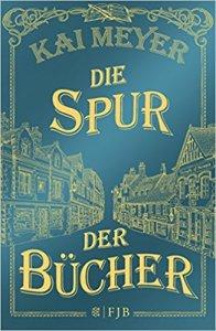 Meyer_Die Spur der Bücher